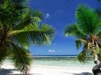 Seychelské pláže